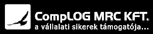 CompLOG MRC Kft